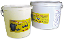 "Тhe products ""Refractory cement of the mark SiC"" is renamed as ""Refractory cement SiC – mix"""